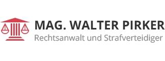 Mag. Walter PIRKER