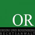 Mag. Wolfgang Andreas ORSINI und ROSENBERG