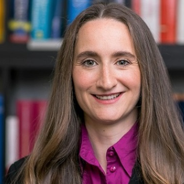 MMag. Dr. Sabine Monika HOFER-PICOUT LLM MBL