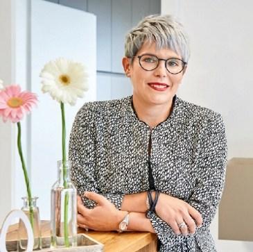 Mag. Elisabeth MITTERBAUER