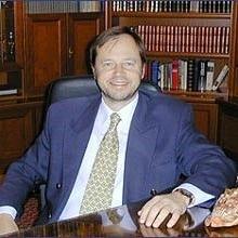 Dr. Klaus ROHRINGER