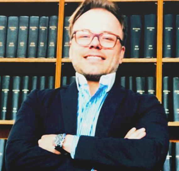 Mag. Christian Sander