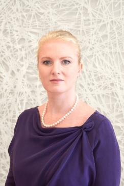 Dr. Anastasia MITROFANOVA