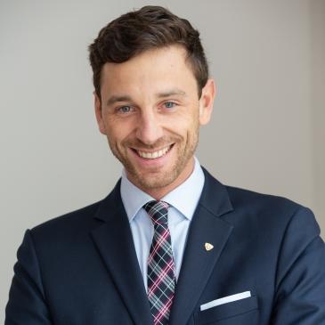 Mag. Jakob HÜTTHALER-BRANDAUER