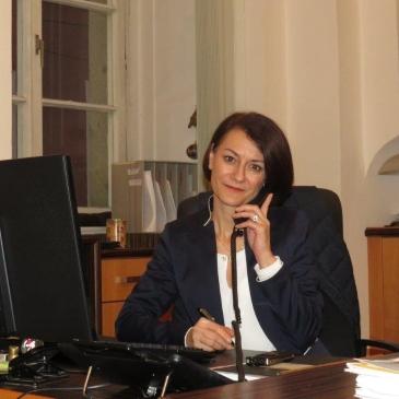 Mag. Claudia PEYREDER