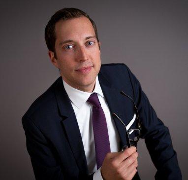 Dr. Alexander KOMPEIN