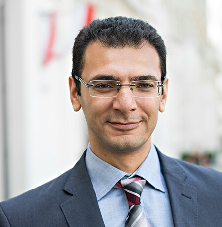Mag. Mehmet MUNAR, LL.M.