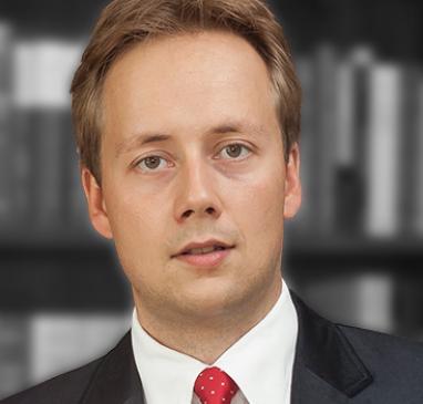 Dr. Tomasz Klimek LL.M.