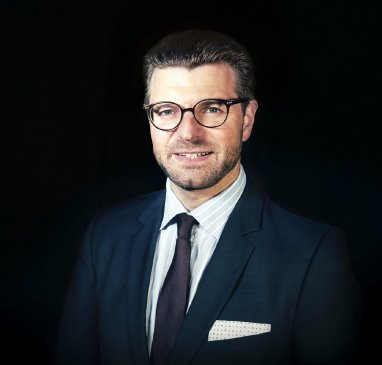 Dr. Rainer LASSL MA