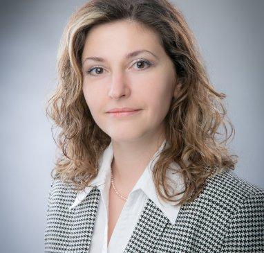 Mag. Nevena Shotekova-Zöchling