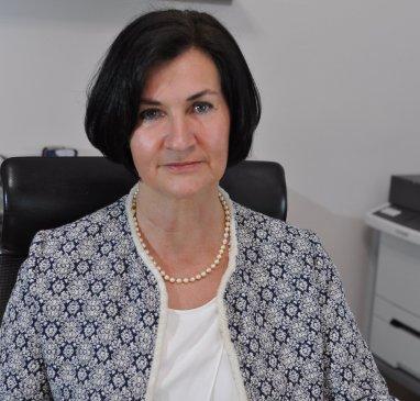 Mag. Dr. Angelika TUPY