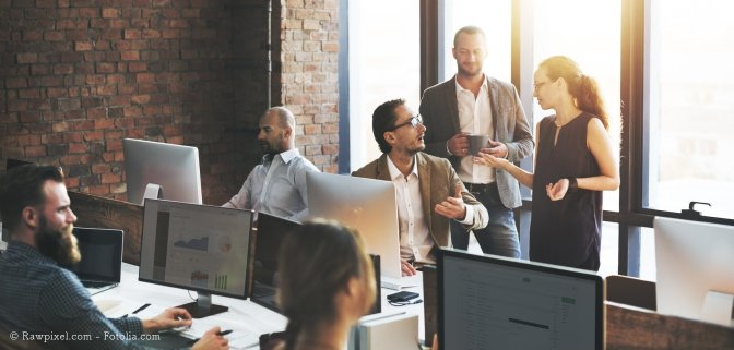 Arbeitsrecht – Die 5 häufigsten Irrtümer