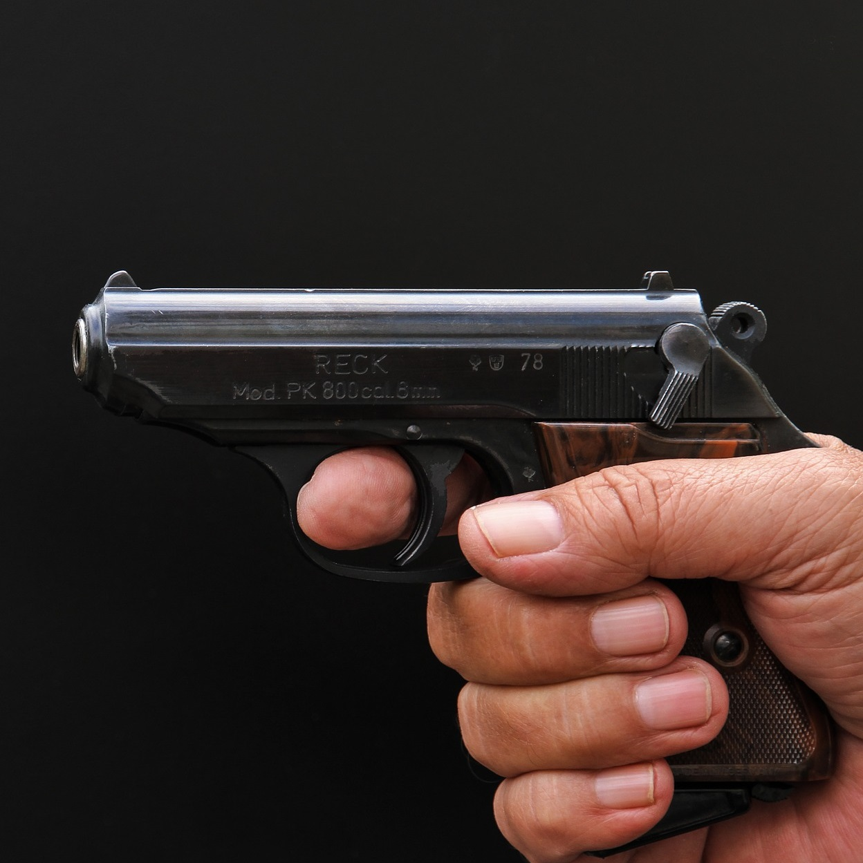 Das Waffengesetz in Österreich - Anforderungen und Regeln zum Besitz einer Schusswaffe