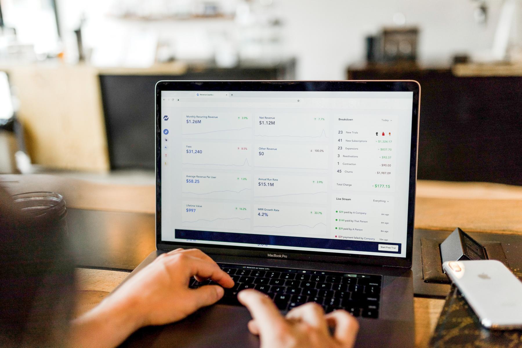 Kauf und Verkauf von virtueller Währung – Steuern und Bitcoin-Automaten