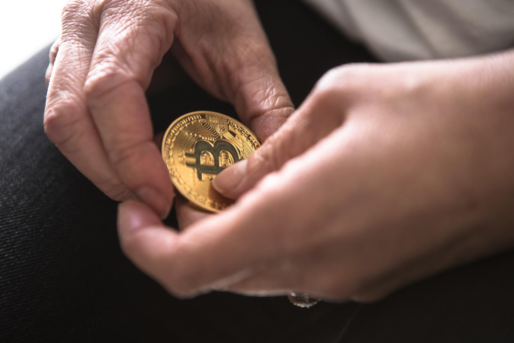 Ethereum, Bitcoin und co bergen Risiko sowie Chancen.