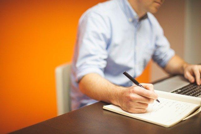 Unternehmensgründung beim Notar – ein Überblick