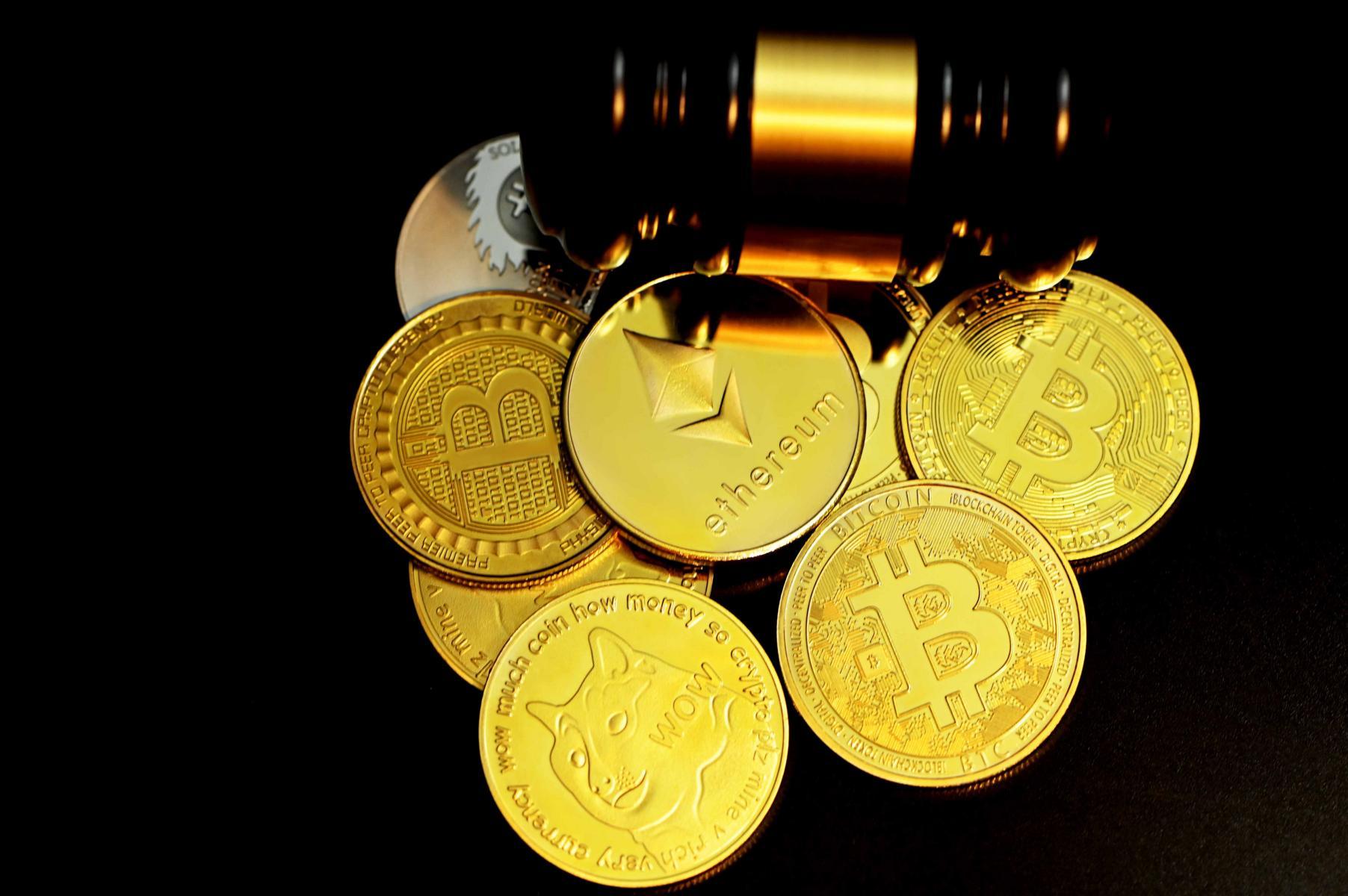 Seriöse Anbieter von virtuellen Währungen erkennen