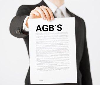 Versteckte Klauseln in AGB – Bin ich wirklich daran gebunden?