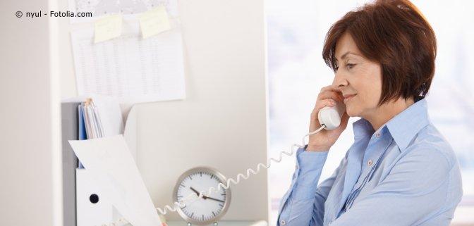 Altersteilzeit: Wann kann sie in Anspruch genommen werden?
