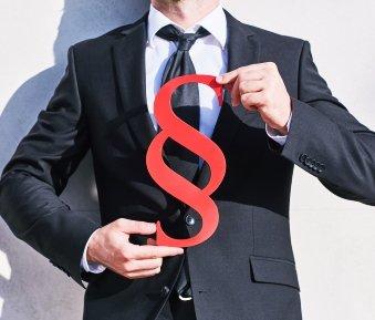 Anwaltspflicht im Gerichtsverfahren – was bedeutet das?