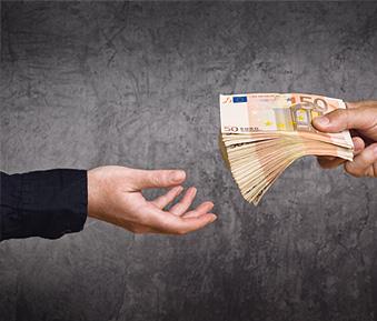 Firmeninsolvenz – wie bekomme ich mein Geld?