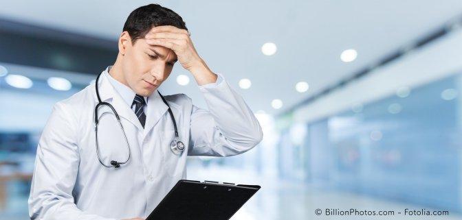 Arzthaftung – wie gehe ich mit ärztlichen Behandlungsfehlern um?
