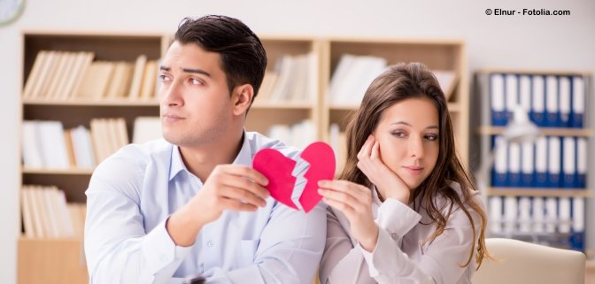 Scheidung wegen Auflösung der häuslichen Gemeinschaft – das sollten Sie wissen