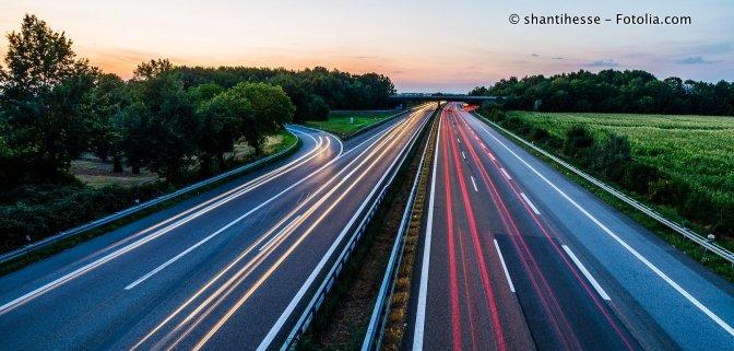Fahren ohne Autobahnvignette in Österreich: Diese Strafen drohen
