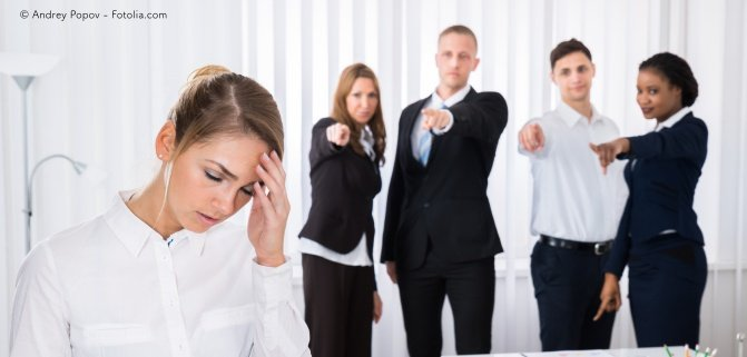 Üble Nachrede, Verleumdung, Beleidigung – welche Strafen sind möglich?
