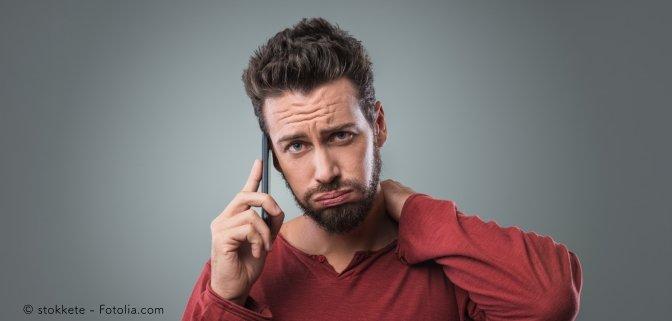 Cold Calling: Welche Strafen drohen bei unerlaubter Telefonwerbung?