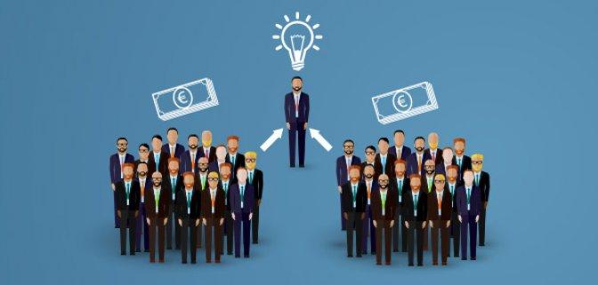 Crowdfunding und KMU-Finanzierung leicht(er) gemacht