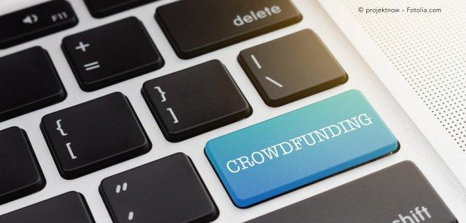 Rückschlag für Crowdfunding - Keine qualifizierten Nachrangdarlehen mehr mit Verbrauchern?