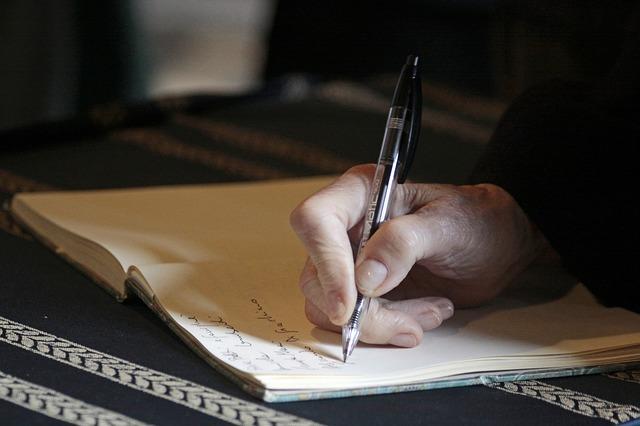 Vorsorge beim Notar? – Ein Überblick zu Patientenverfügung und Vorsorgevollmacht