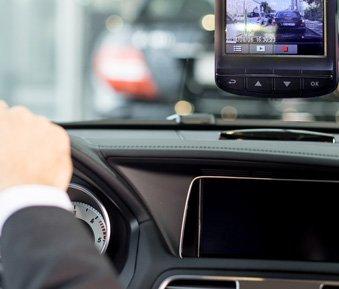 Sind Dashcams in Österreich erlaubt?