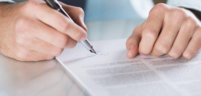 Dienstzeugnis – welche Rechte haben Arbeitnehmer?