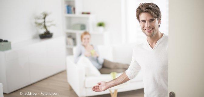 Duldungspflichten des Mieters: Wann Vermieter die Wohnung betreten dürfen