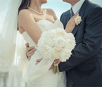 Die Hochzeit steht bevor – Wovor schützt ein Ehevertrag?