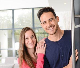 Eigentümerpartnerschaft – wann Sie zu zweit eine Wohnung kaufen können