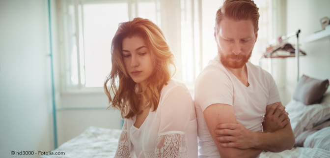Einvernehmliche Scheidung – was Sie darüber wissen sollten
