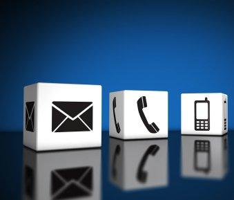 E-Mail- und Telefon-Werbung: wann sie erlaubt ist!