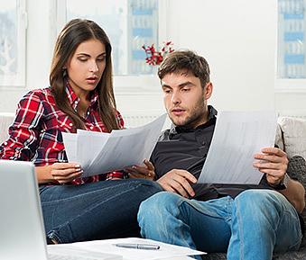 Bin ich als Erbe zur Übernahme von Schulden verpflichtet?