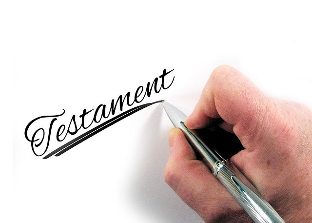 Der Notar und das Testament – welche Dienstleistungen bietet der Notar an?