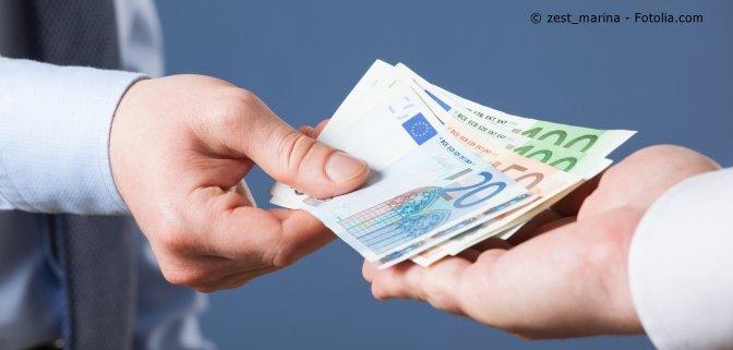 Gehaltsexekution & Existenzminimum: Welcher Teil des Gehalts darf nicht gepfändet werden?