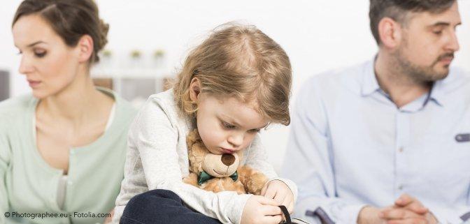 Alleinige oder gemeinsame Obsorge nach der Scheidung?