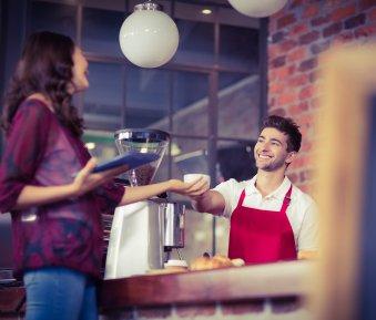 Geringfügige Beschäftigung: Sie haben eine Frage zu Krankenversicherung, Urlaubsanspruch & Co?