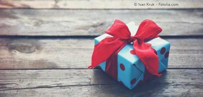 Widerruf einer Schenkung: Wann Sie Ihr Geschenk zurückfordern können!