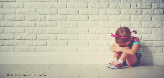 Gewalt in der Erziehung – welche Strafen bei Misshandlung von Kindern drohen