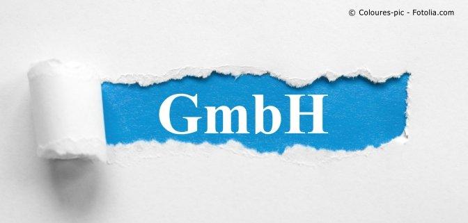 GmbH & gründungsprivilegierte GmbH – Was sind die Unterschiede?