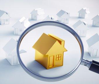 Immobilienkauf – werfen Sie einen Blick ins Grundbuch!