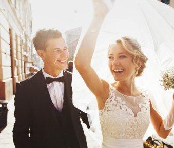 Ehe & Gütertrennung: Gemeinsames Vermögen der Ehepartner durch Heirat?
